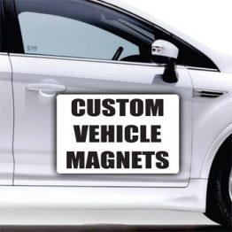Car Door Magnets  sc 1 st  Dunbar Printing and Graphics & Car Door Magnets \u2013 Dunbar Printing and Graphics