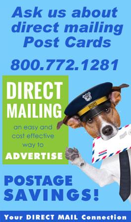 woocommerce mailing ad